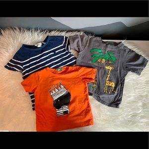 Other - Toddler T-Shirt Lot | 3 Items